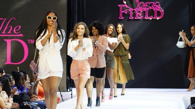OFPWA Fashion Show